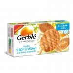 Gerble Expert Dietetic gofre sirop agave x 175g